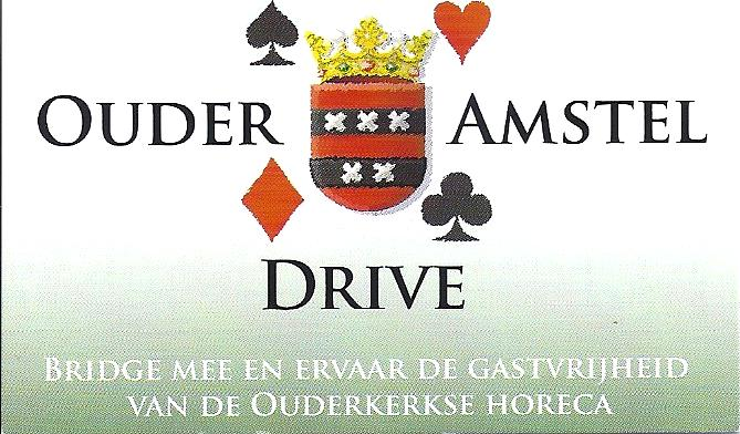 Ouder-Amstel drive