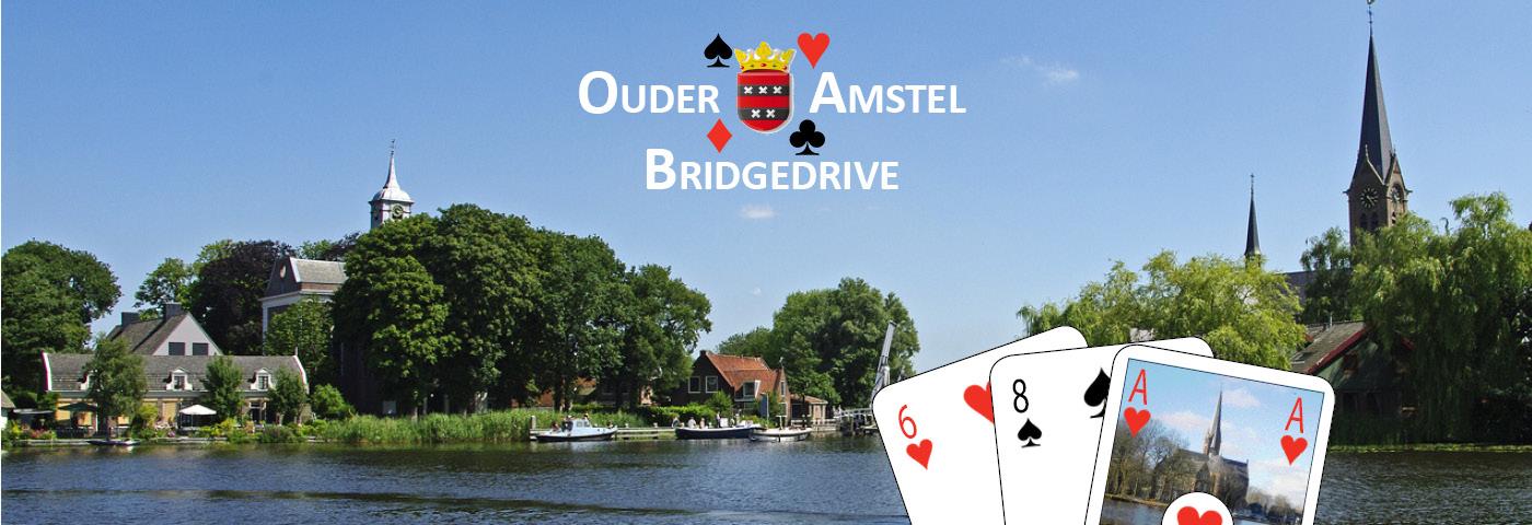 Bridge drive Ouderkerk aan de Amstel